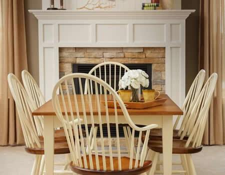 Nice Other Furniture Styles. Colonial American Furniture
