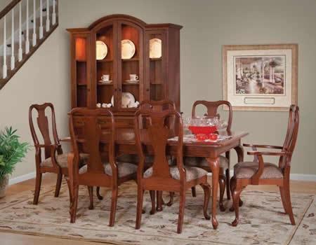 Formal Furniture