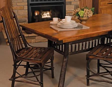 Colonialstyle Furniture