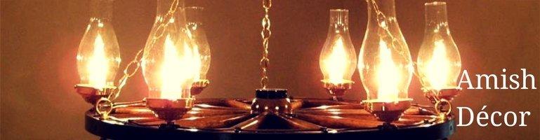 Amish Home Decor