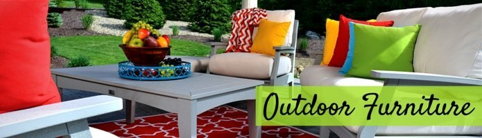 Amish Outdoor Furniture