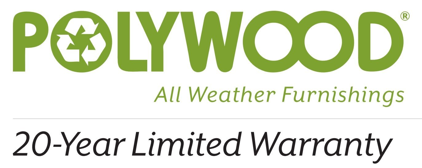 POLYWOOD 20-Year Limited Warranty