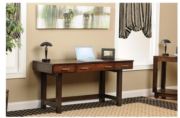 Amish Urban Apartment Writing Desk
