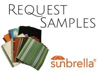 Sunbrella Fabric Samples