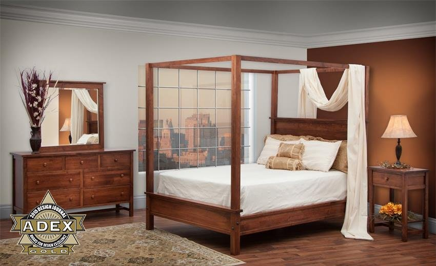 amish bedroom furniture