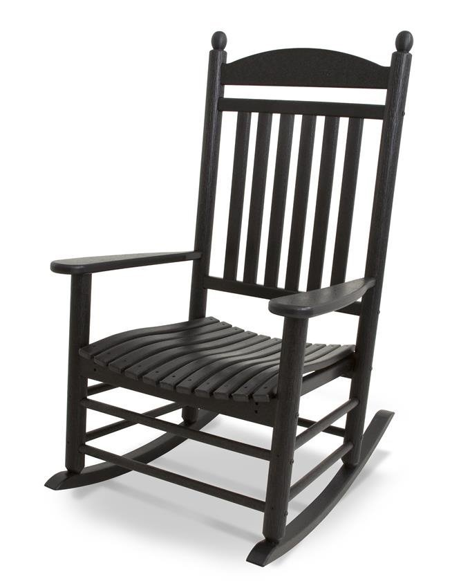 Amish made porch rockers polywood rockers patio furniture for Rocking chairs for porch