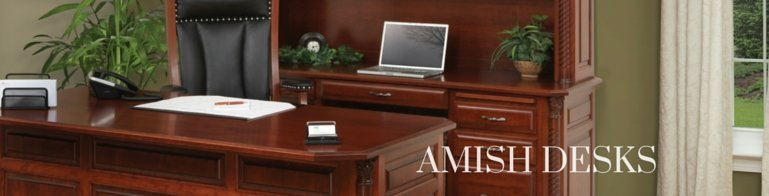 Amish Desk Sale