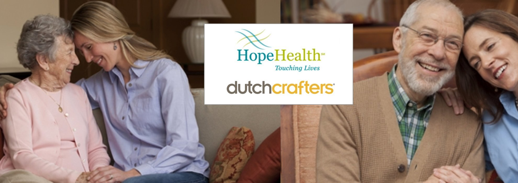 hospice business customer