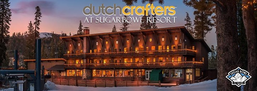 Sugarbowl Resort - hospitality business customer