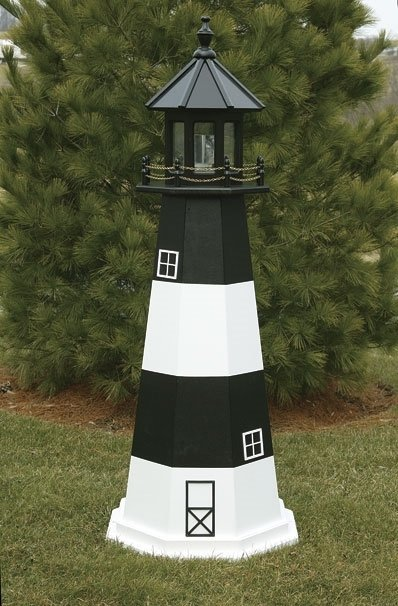 replica lighthouse