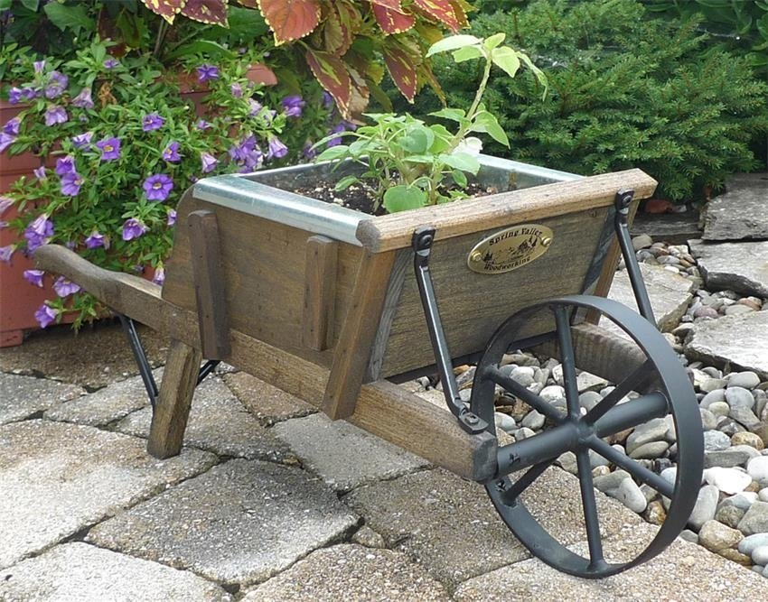Carts And Wheelbarrows By Dutchcrafters Amish Furniture