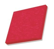 Leisure Lawns Red Poly