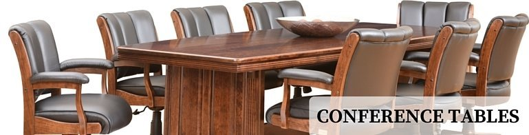 Amish Conference Tables