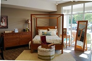 DutchCrafters Furniture Store Bedroom