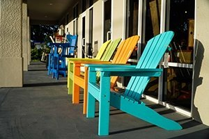 DutchCrafters Furniture Store Outdoor Furniture