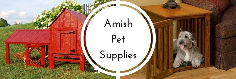 Amish Pet Supplies