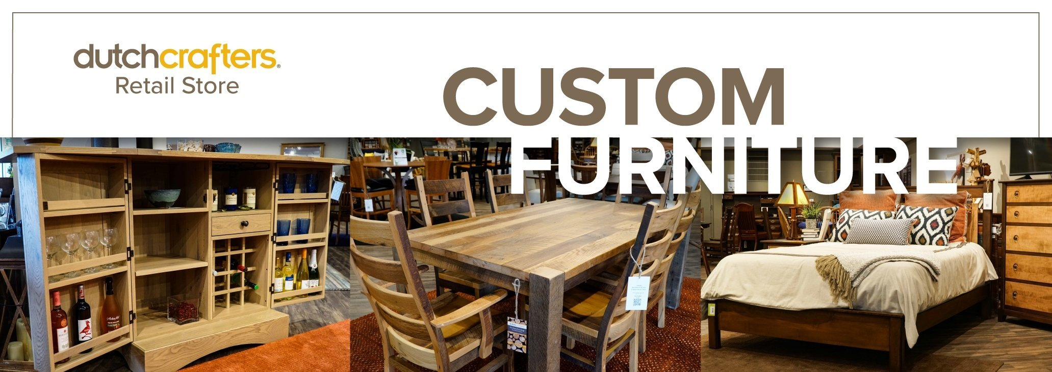 Amish Custom Furniture Store Sarasota