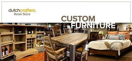 Sarasota Amish Custom Furniture