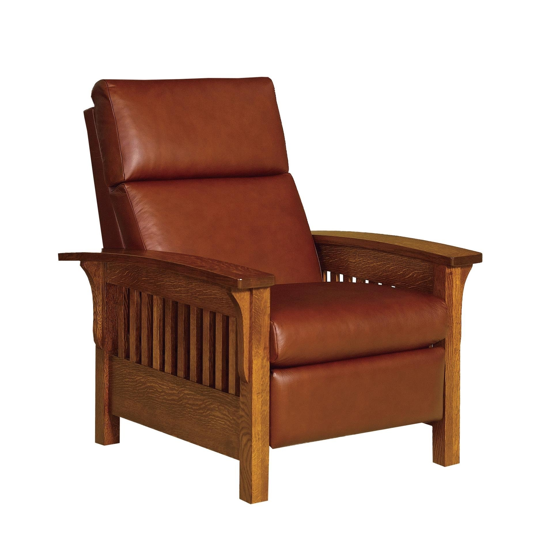 heartland slat mission recliner