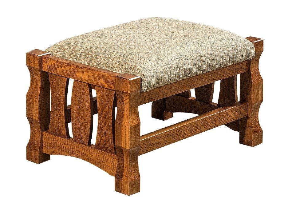 balboa footstool