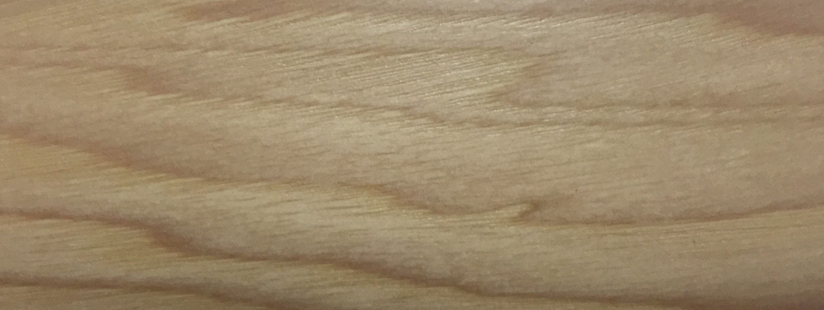 Hickory with Natural Stain