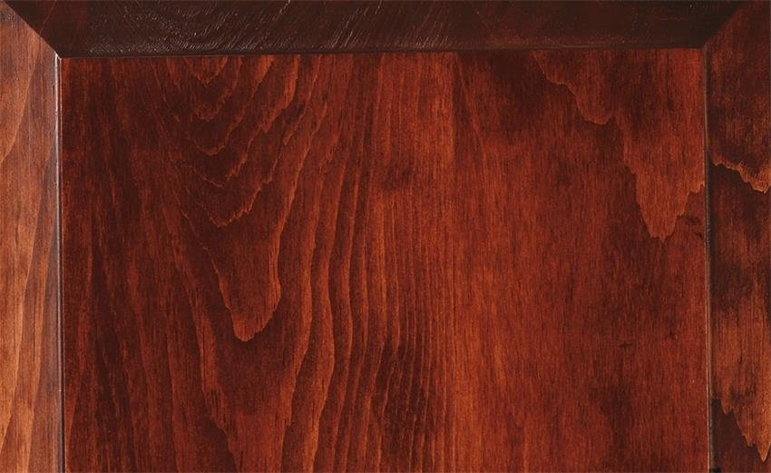 Pine with Acres Stain