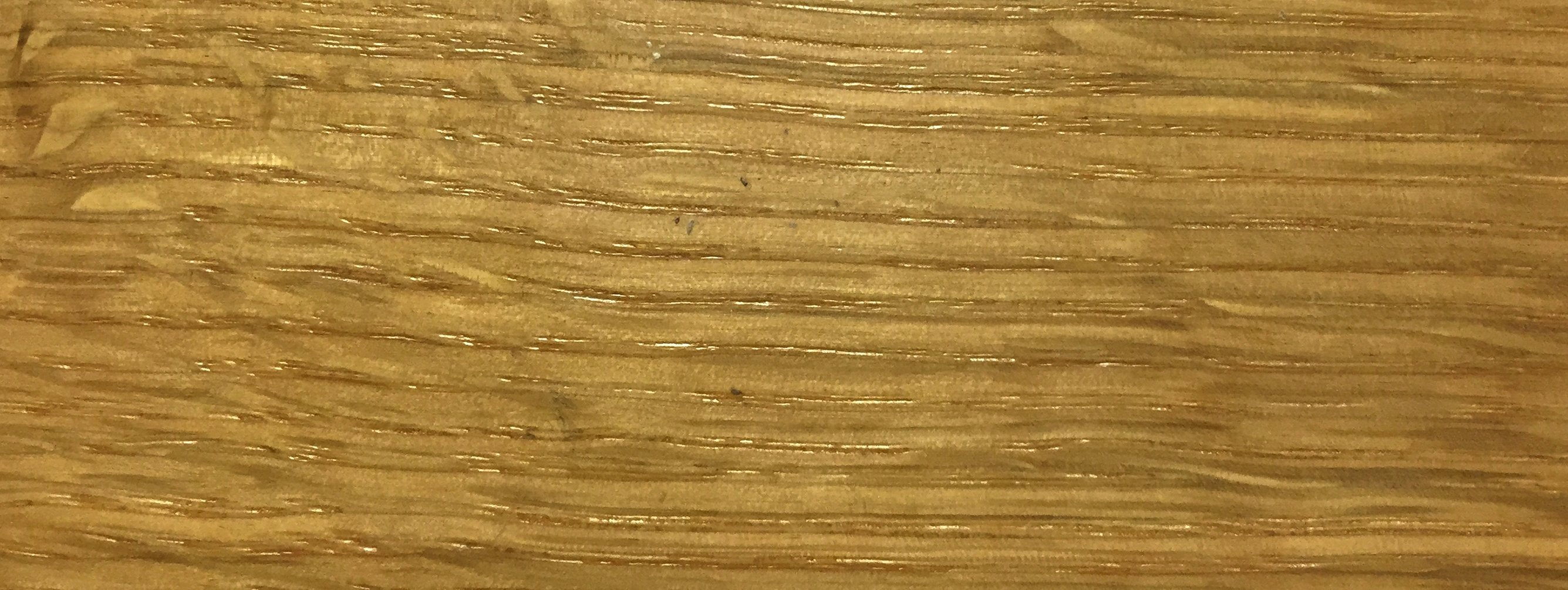 Quarter Sawn White Oak with Natural Finish