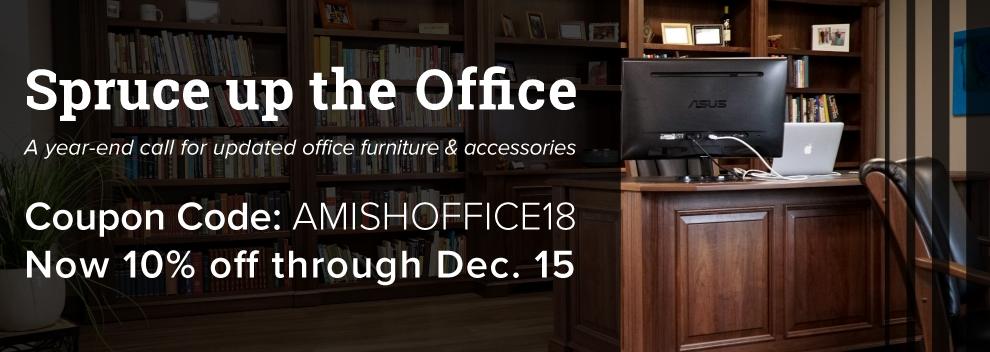 Office Furniture Sale - 10% Off