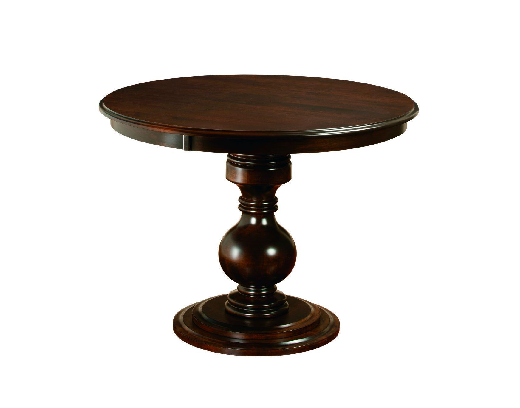 now osborne videos kits available table wood kit transitional pedestal traditional dining mission