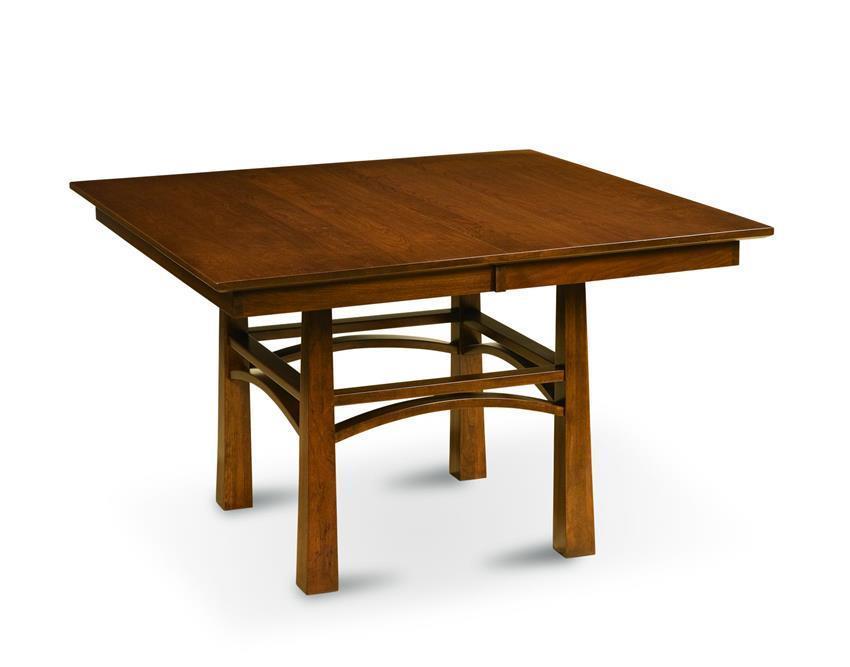 Amish Artesa Mission Table