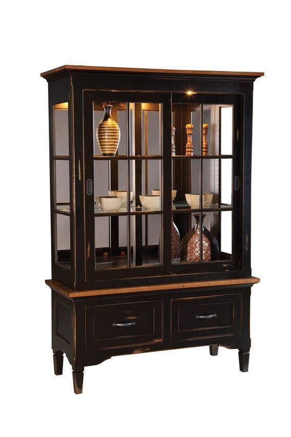 Lexington China Cabinet | Cabinets Matttroy