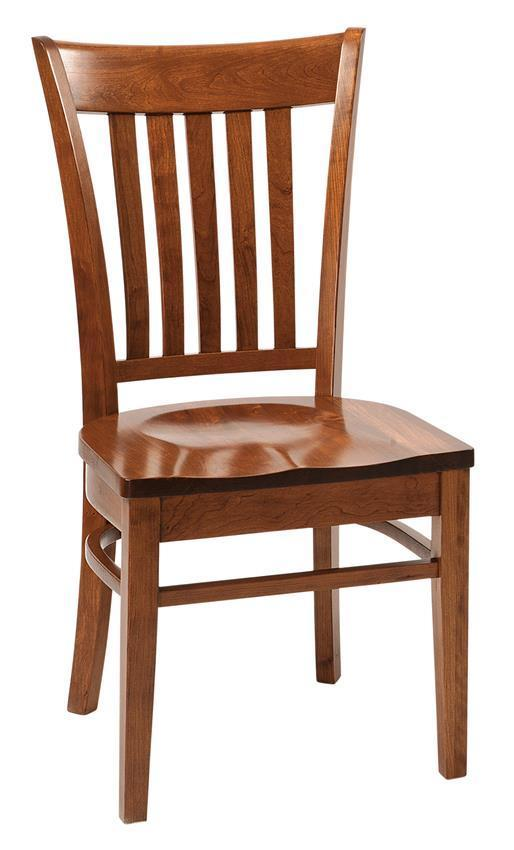 Harper American Made Dining Chair