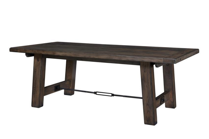 Nice Amish Lancaster Ouray Dining Room Table