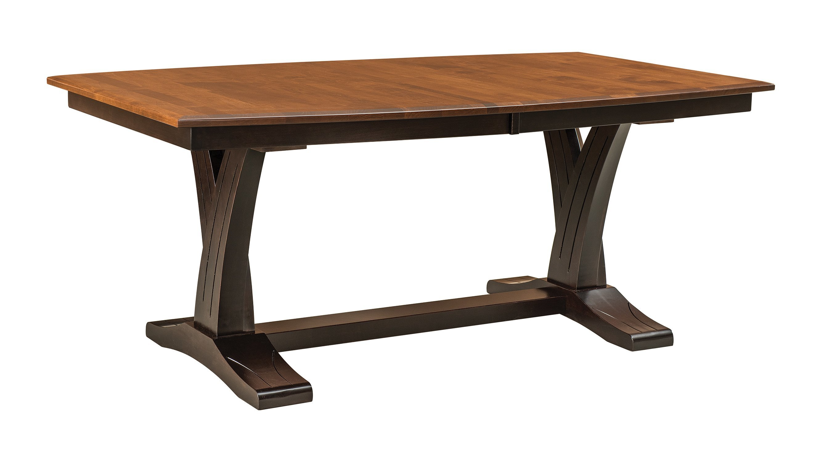 Trestle Dining Set Home Design Ideas and Pictures : Paris Trestle Dining Table 852237 from www.startbizquitjob.com size 2700 x 1517 jpeg 536kB