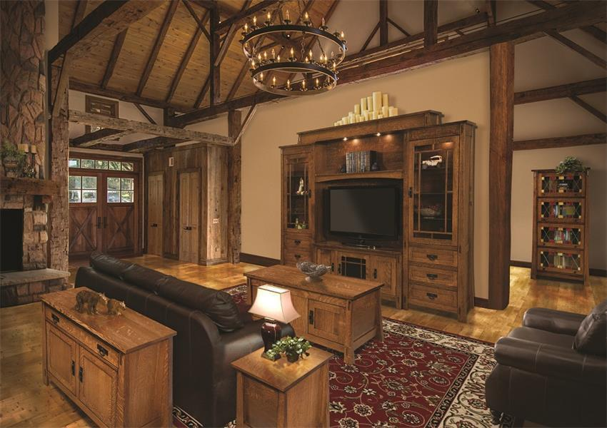 Shop The Look Modesto Living Room Set