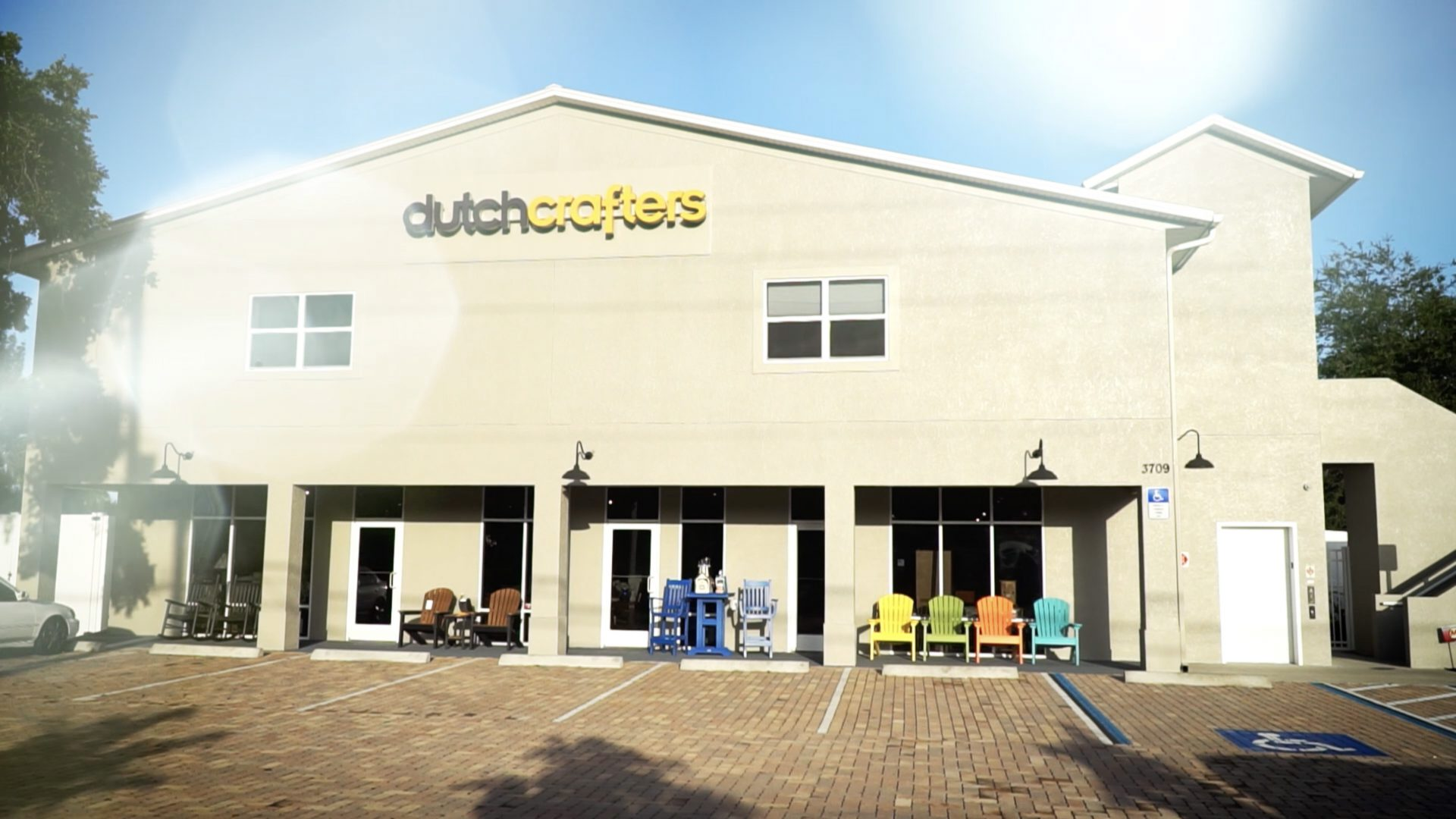 DutchCrafters Furniture Store