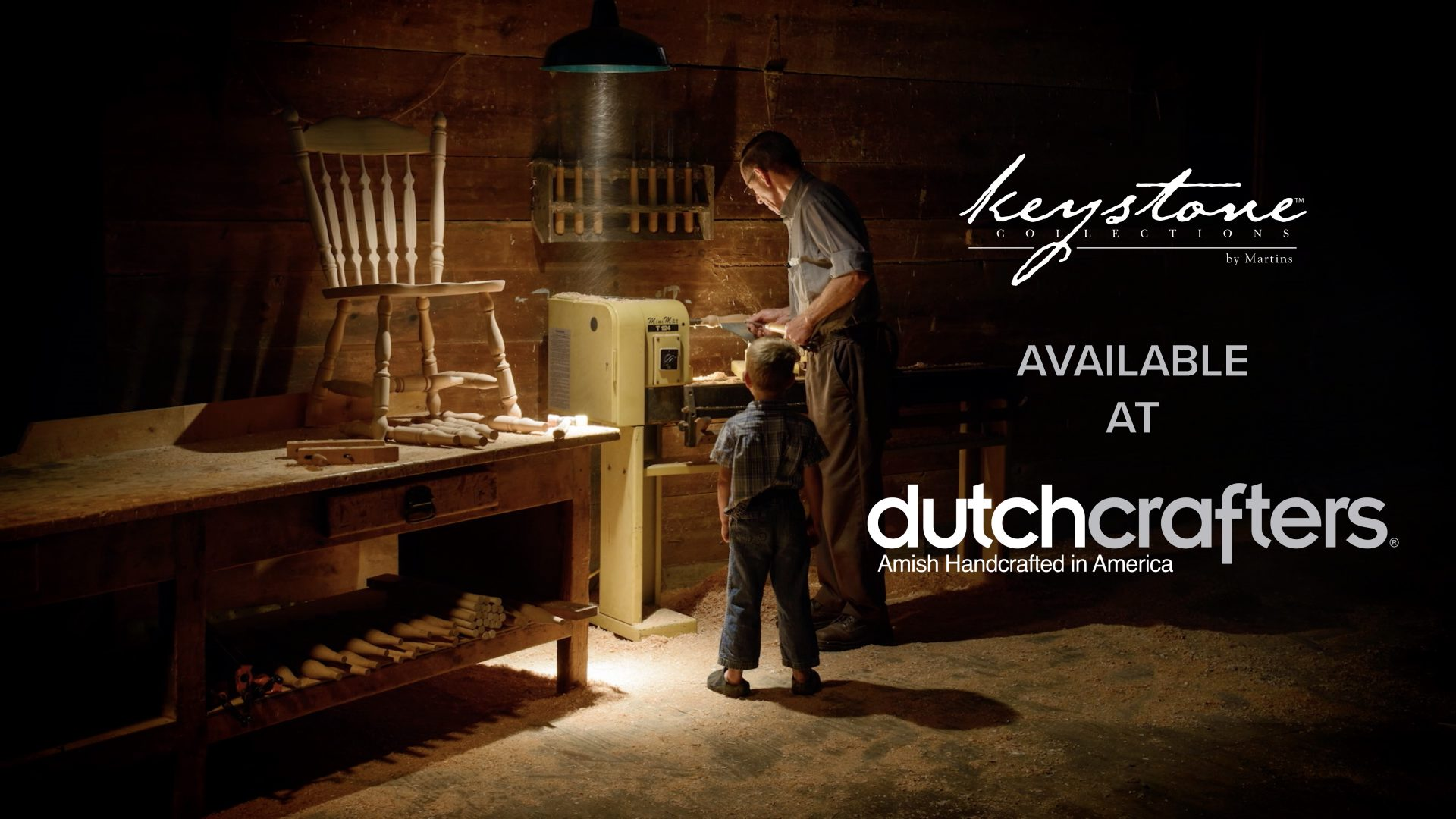 Keystone Collections DutchCrafters