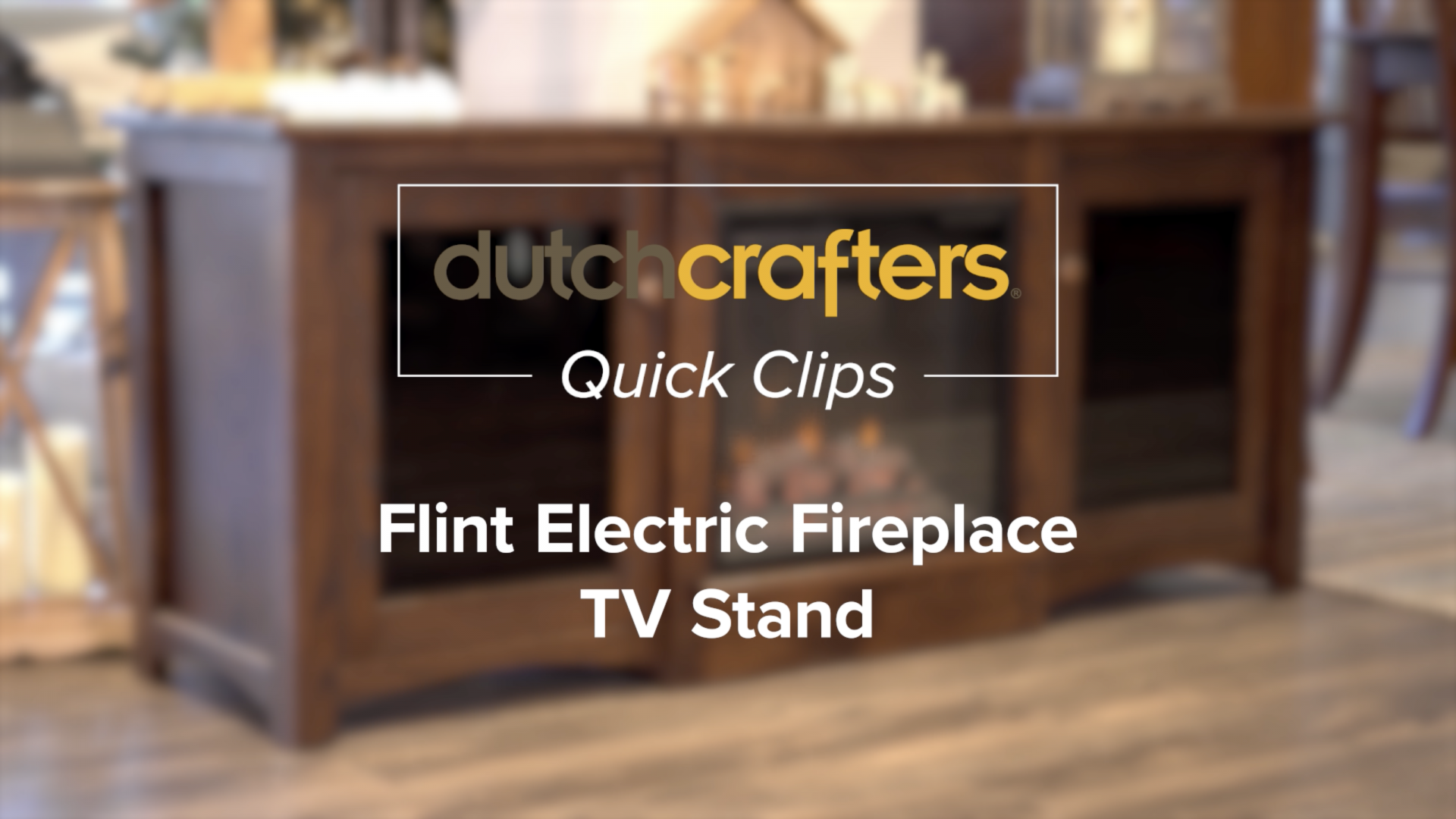 Flint-Electric-Fireplace-TV-Stand