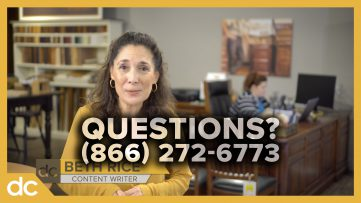 Amish Furniture Frequently Asked Questions Video
