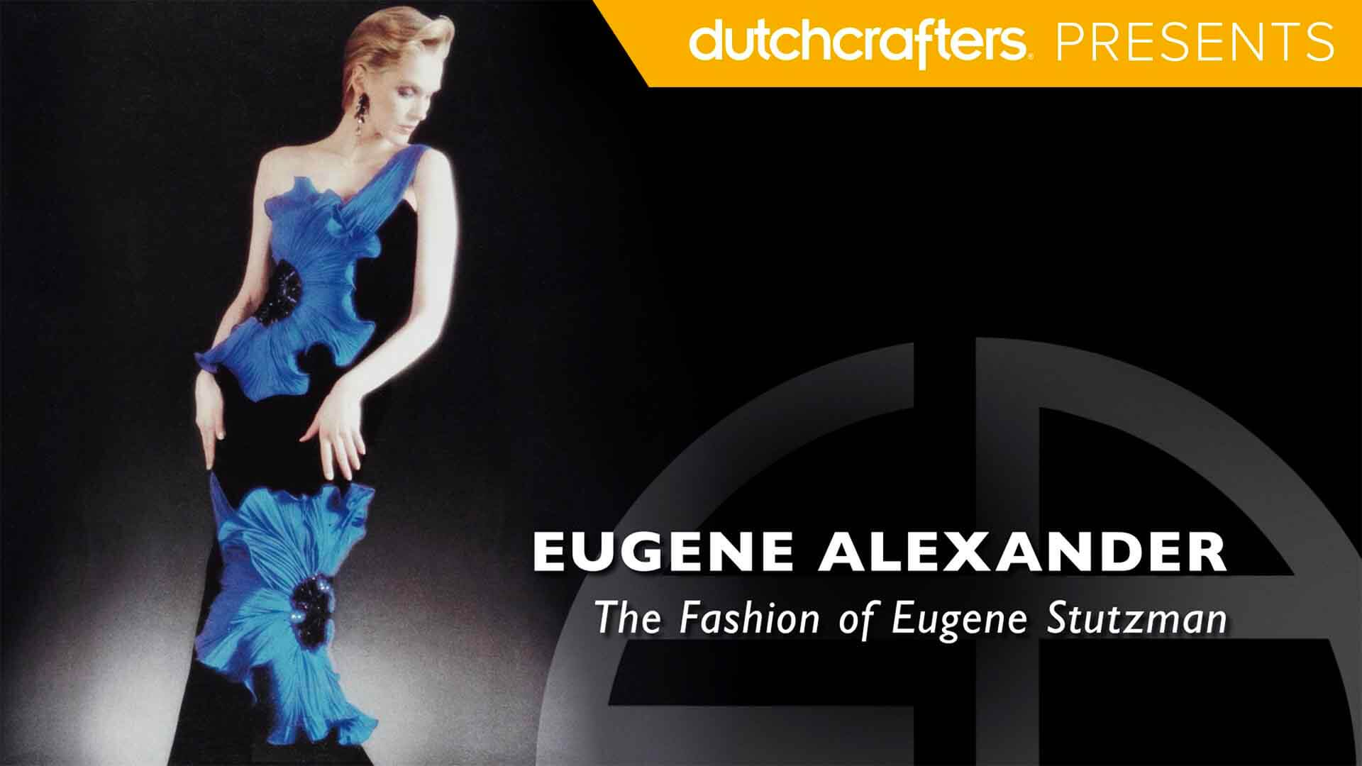 Eugene Alexander Film Title Screen