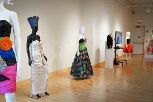 goshen college eugene alexander gallery exhibit