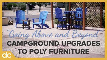 campground poly outdoor furniture video title