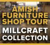 Inside an Amish Furniture Shop: Dresser Assembly