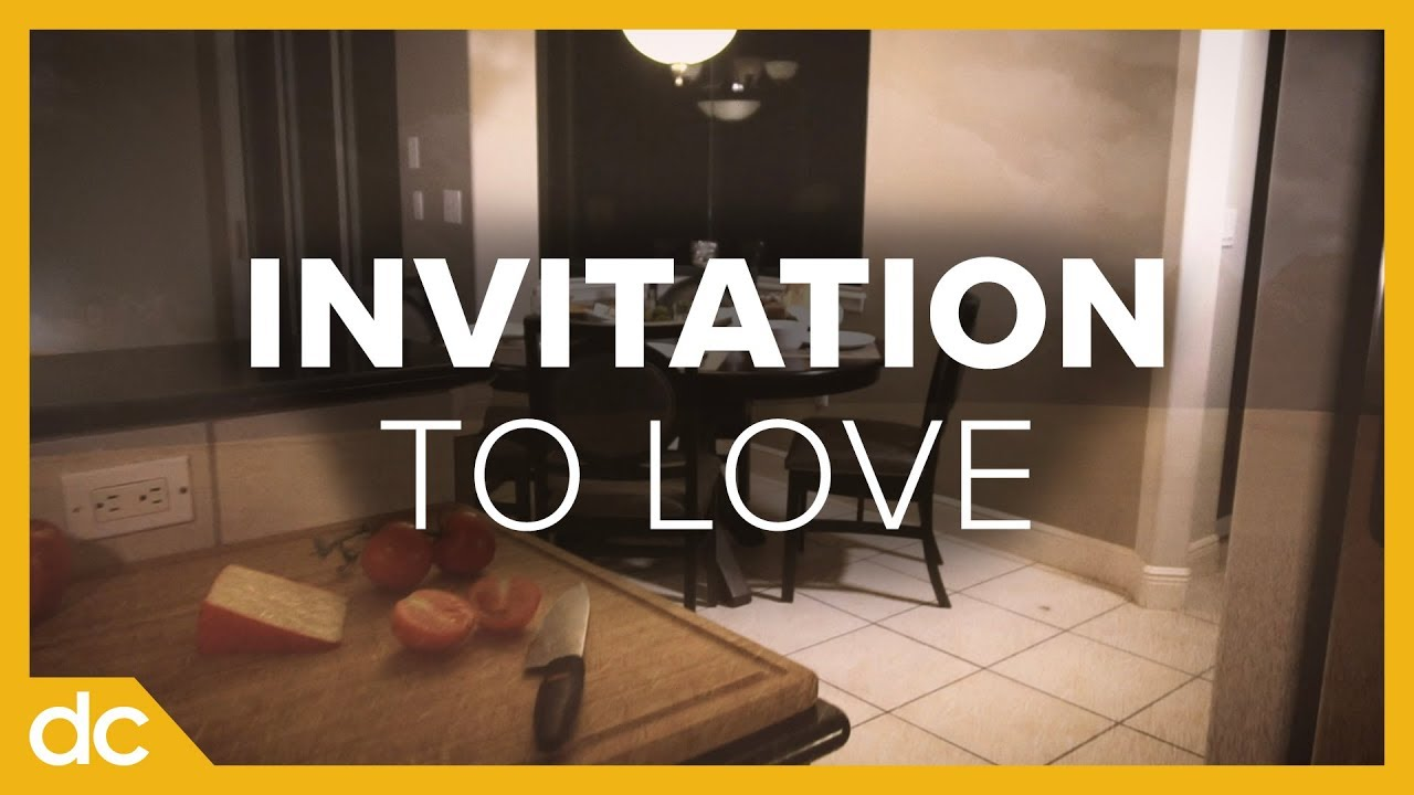 Invitation to Love Title Image