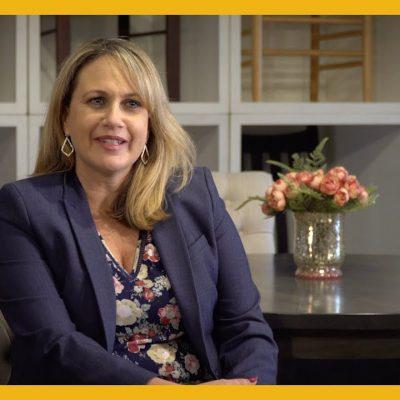 Meet Amanda DutchCrafters Customer Experience Team Manager
