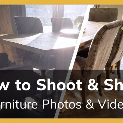Furniture Photos and Videos Title Image