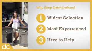 Where to Buy Amish Furniture Video