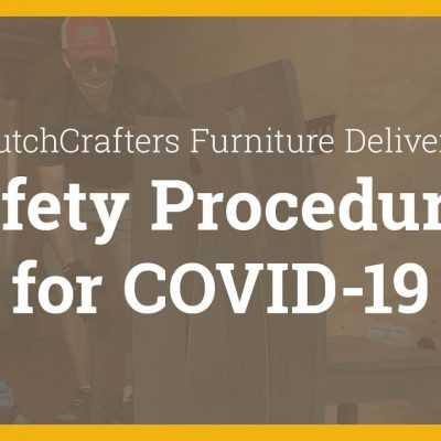 Safety Procedures for COVID-19 Video Title